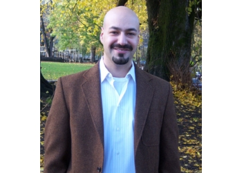 Portland psychiatrist Dr. Soroush Mohandessi, MD, FAPA