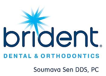 Brownsville orthodontist Dr. Soumava Sen, DDS