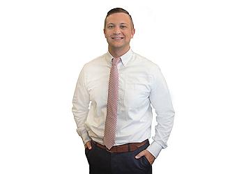 Chattanooga eye doctor Dr. Spencer Sechler, OD