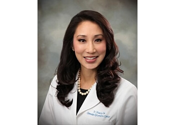Dr. Stacey T. Gin, OD, FAAO