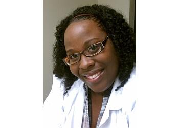 Thornton podiatrist Dr. Staci Bogin, DPM