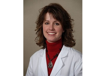 Amarillo ent doctor Stacie S. Morgan, MD
