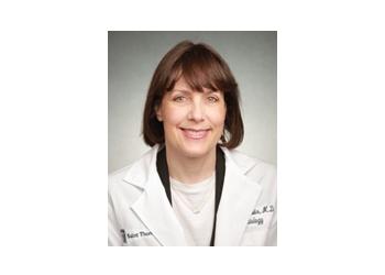 Nashville cardiologist Dr. Stacy F. Davis, MD