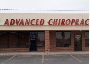 Midland chiropractor Dr. Stacy Meeks, DC