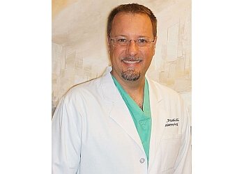 Lubbock ent doctor Dr. Stan E. Potocki, MD