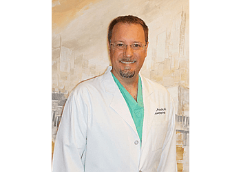 Lubbock ent doctor Stan E. Potocki, MD