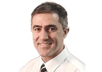 San Antonio cosmetic dentist Dr. Stan O. Zebrowski, DDS