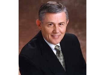 Modesto orthodontist Stan R. Heiner, DDS