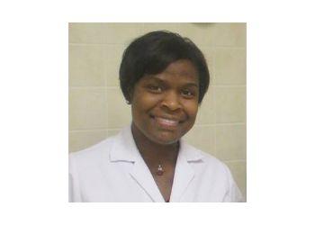 Jackson podiatrist Dr. Stanitia W Davis, DPM