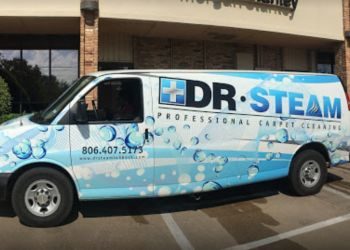 Lubbock carpet cleaner Dr. Steam