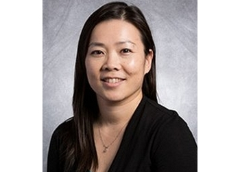 North Las Vegas pediatric optometrist Dr. Stella Lau, OD