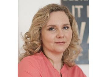 Columbia psychiatrist Stephanie Bagby-Stone, MD, FAPA, CEDS