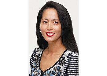 Santa Rosa ent doctor Stephanie S Huang, MD