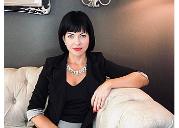 Nashville psychologist Stephanie Vaughn, Psy.D