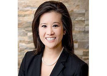 Bellevue chiropractor Dr. Stephanie Woo, DC