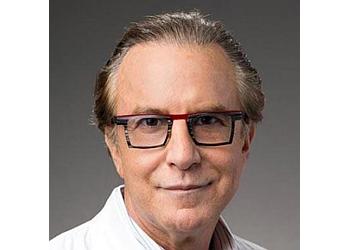 Overland Park cardiologist Stephen A Bloom, MD
