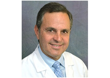 Irvine cardiologist Stephen A. Cohen, MD