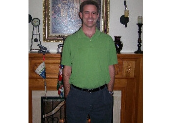 St Petersburg pediatrician Dr. Stephen B. Karges, MD