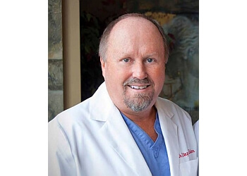 Grand Rapids gynecologist Dr. Stephen C. Dalm, DO
