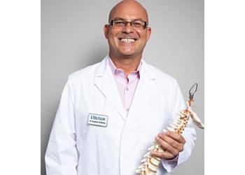 Charlotte chiropractor Dr. Stephen Demaine, DC