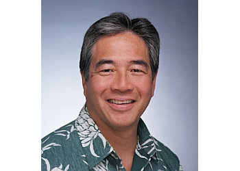 Honolulu gynecologist Dr. Stephen E. Lin, MD