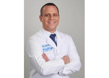 Yonkers pain management doctor Dr. Stephen Erosa, DO