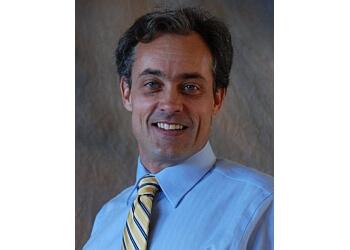 Amarillo chiropractor Dr. Stephen Fuller, dc