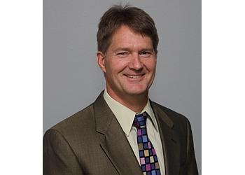 Lubbock primary care physician Stephen G. Dalton, DO