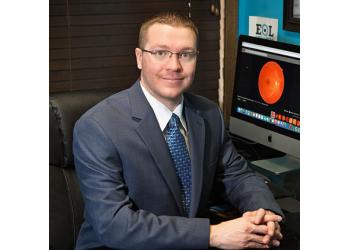 Lincoln pediatric optometrist Dr. Stephen Gildersleeve, OD