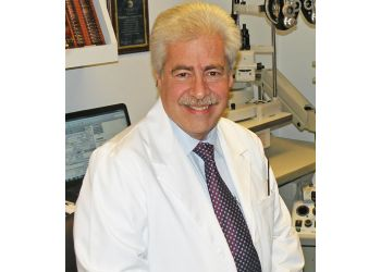 Washington eye doctor Dr. Stephen Glasser, OD, FAAO