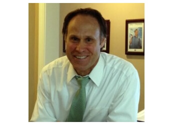 Louisville chiropractor Dr. Stephen Graham, DC