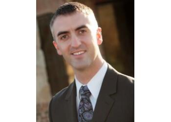 Amarillo gynecologist Stephen Griffin, MD