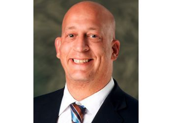 Irving orthopedic Dr. Stephen J. Timon, MD