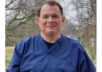 Durham dentist Dr. Stephen J. Vanyo, DMD