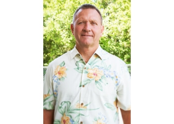 Lakeland chiropractor Dr. Stephen Johnson
