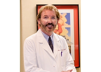 Memphis pain management doctor Stephen L. Gipson, MD