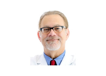 Philadelphia gynecologist Stephen L. Kessler, MD