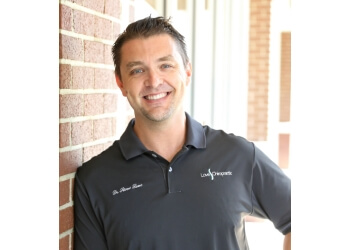 Lakeland chiropractor Dr. Stephen Love, DC