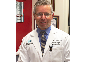 Worcester orthopedic Stephen M Desio, MD