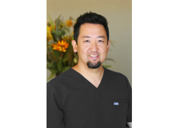 Stockton dentist Dr. Stephen N. Nozaki, DDS