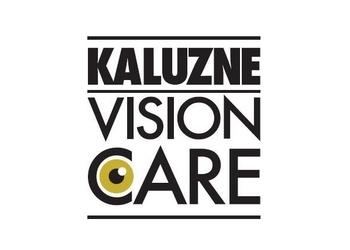 Winston Salem pediatric optometrist Dr. Stephen P. Kaluzne, OD