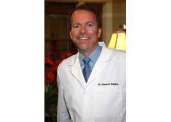 Louisville cosmetic dentist Dr. Stephen P. Smythe, DMD