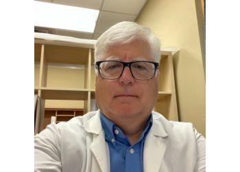 Rochester podiatrist Dr. Stephen Panetta, DPM