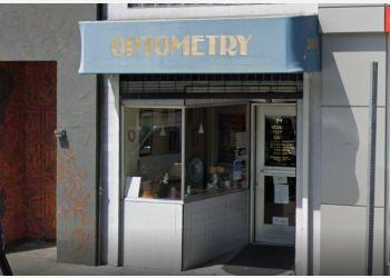 Berkeley pediatric optometrist Dr. Stephen R. Chun, OD, FAAO