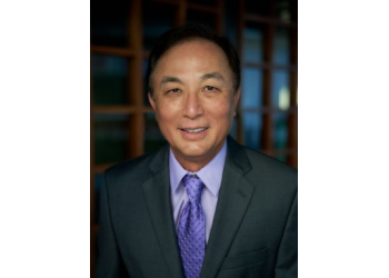 Honolulu cosmetic dentist Dr. Stephen R. Ho, DDS
