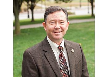 Springfield eye doctor Dr. Stephen R. Rice, OD