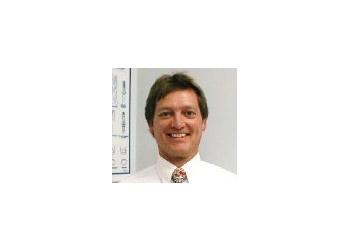 Cleveland podiatrist Dr. Stephen Smik, DPM