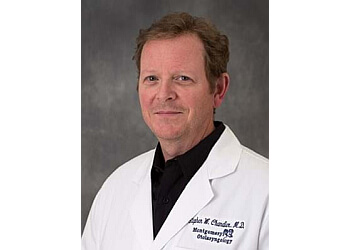 Dr. Stephen W. Chandler, MD