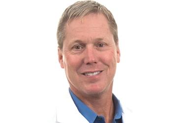 Shreveport eye doctor Dr. Stephen W. Lewis, OD