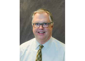 Milwaukee eye doctor Dr. Stephen Waclawski, OD